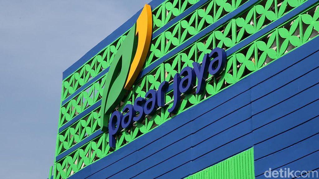 Gerindra Minta PD Pasar Jaya Integrasikan Jak Mart dengan OK OCE