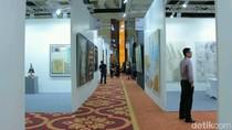 Lebih Meriah, Apa Saja yang Ada di Art Jakarta 2017?