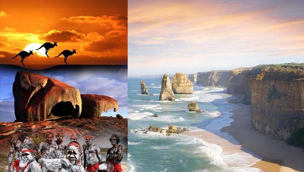 Ini Dia 30 Pemenang Hidden Quiz Jelajah Australia 2016!