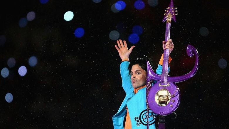Ini Fakta Baru dari Kematian Prince
