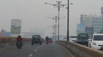 Dikepung Asap, Pesawat Tak Bisa Mendarat di Bandara Pinang Kampai Dumai