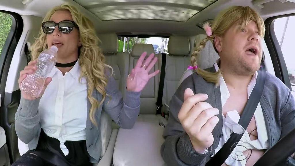 Ini Jadwal Rilis Carpool Karaoke di Apple Music