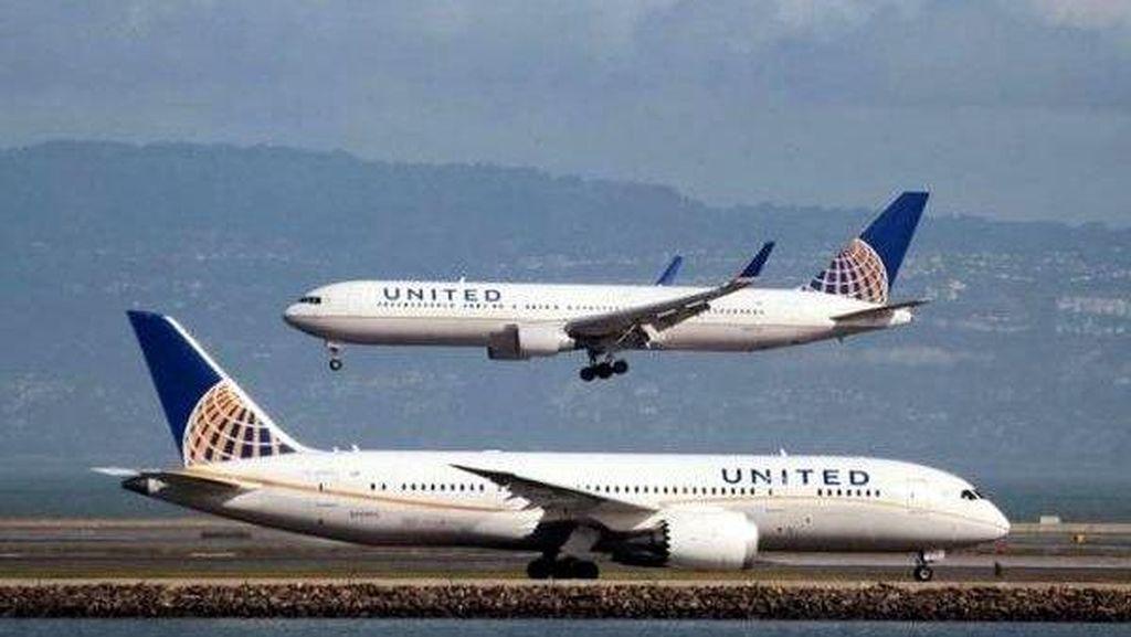 Larang Penumpang Bercelana Legging di Pesawat, Maskapai AS Tuai Kontroversi