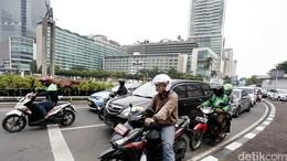 Bangun Ibu Kota Baru di Luar Jawa, Jokowi Harus Siapkan Rp 100 T