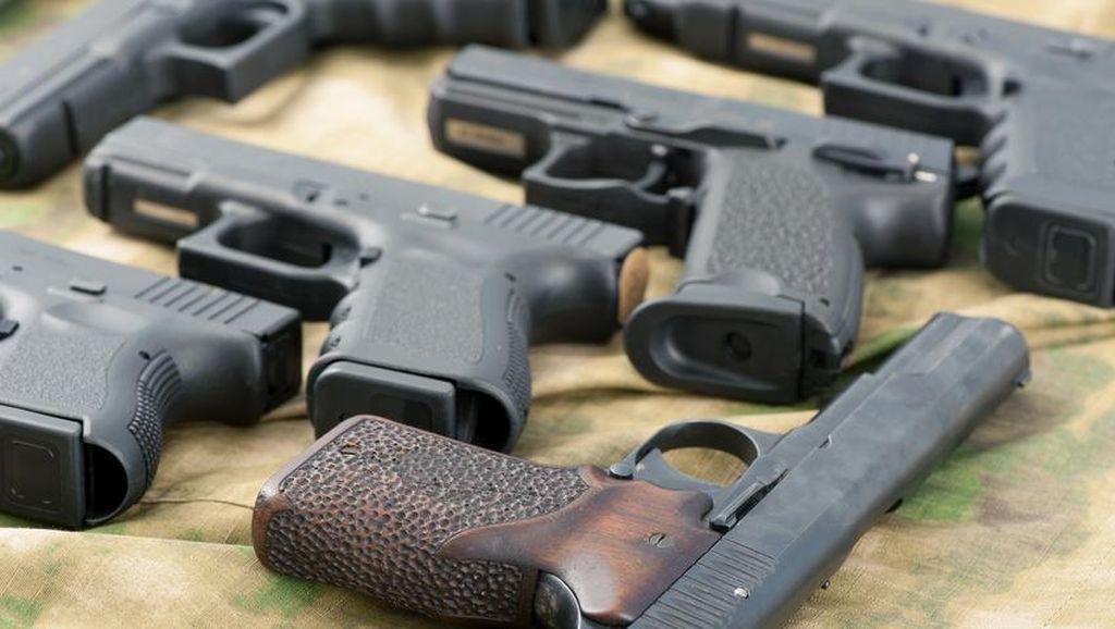 Dokter Kembali Ingatkan Bahaya Pistol Mainan Timbulkan Cedera Mata