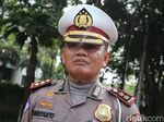 Urai Macet Arus Balik, Polisi Siapkan Rekayasa Lalin Tol Cikampek