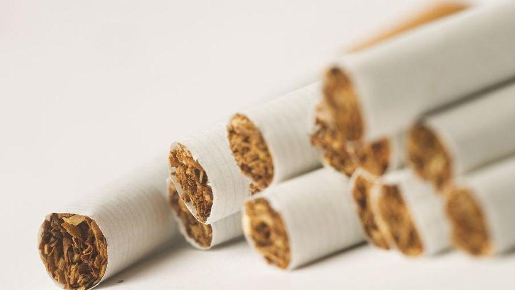 Survei: Banyak Warga Tak Mampu Bayar BPJS Tapi Sanggup Beli Rokok