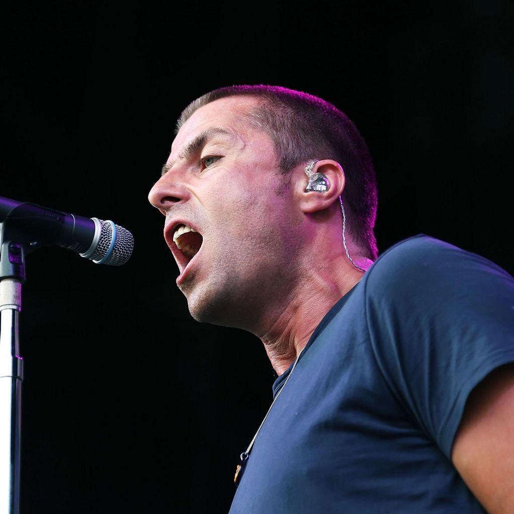 Promotor Jamin Liam Gallagher akan Konser Tahun Depan