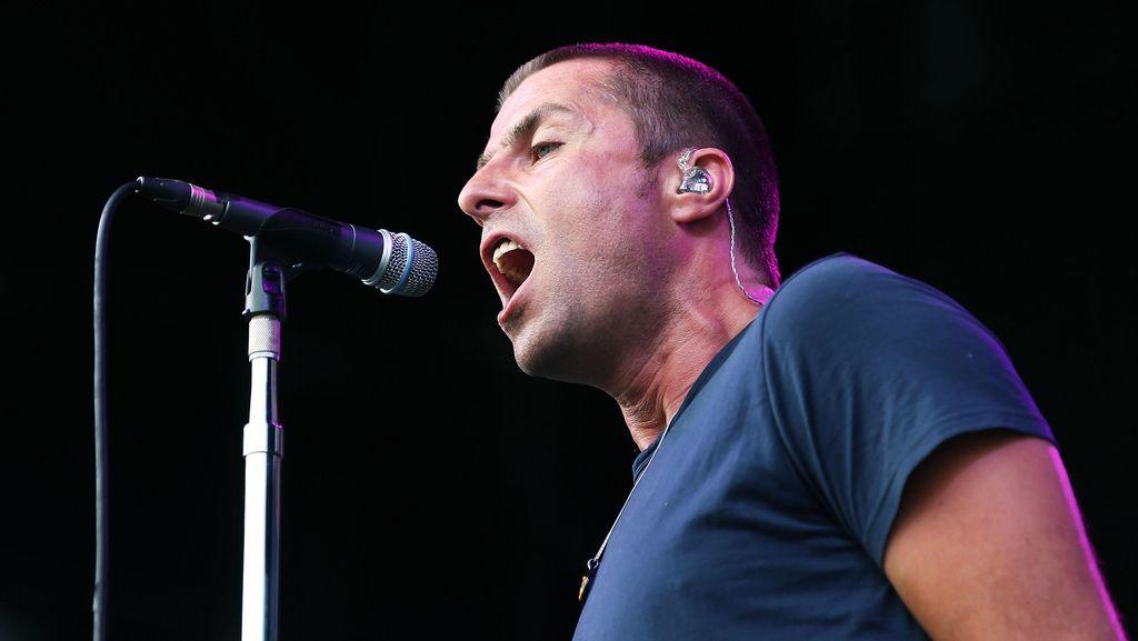 Liam Gallagher ke Jakarta, Kapan Tiket Konsernya Dijual?