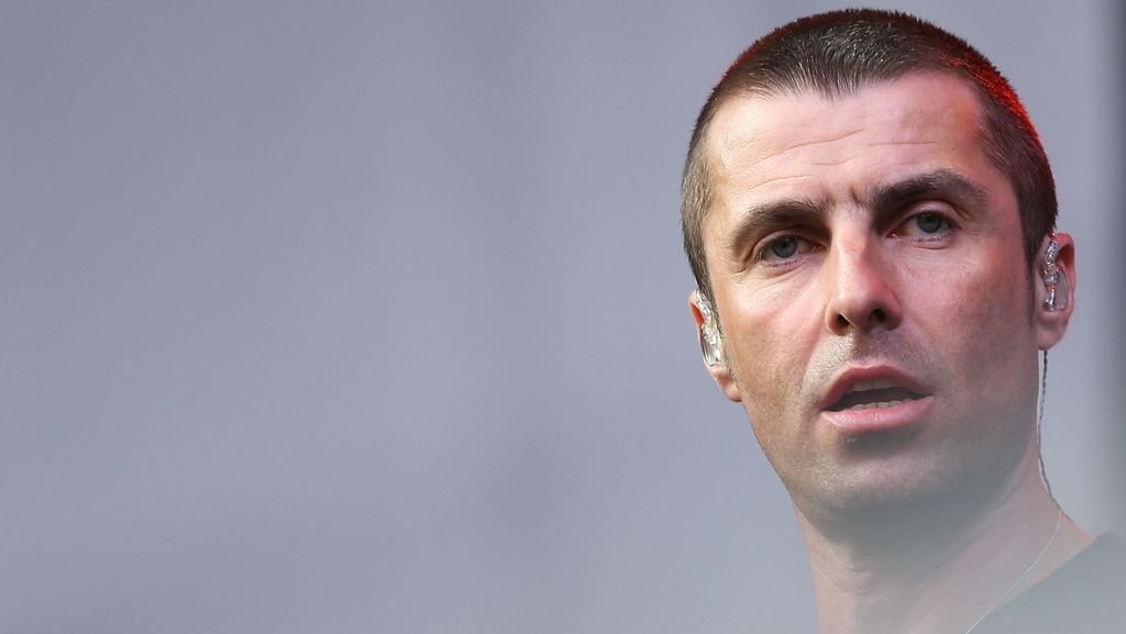 Ada Kabar Bahagia di Pengumuman Penundaan Konser Liam Gallagher
