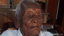 Mbah Gotho Manusia Berusia 146 Tahun Asal Sragen Meninggal Dunia