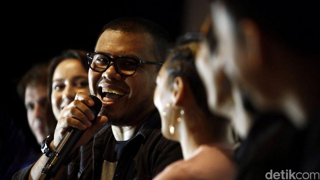 Joko Anwar Buka Suara Soal Remake Film G30S/PKI