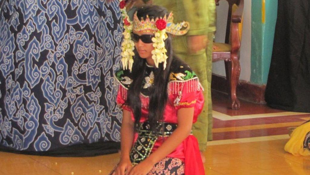 Tari Sintren, Atraksi Bernuansa Mistis dari Cirebon