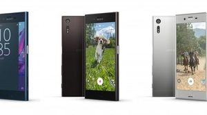 Sony Rilis Dua Ponsel Berkamera 23 Megapixel