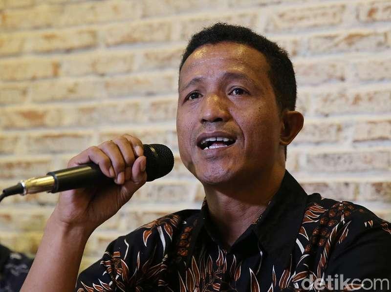 Parpol Pro-Jokowi di Pansus Angket KPK Perburuk Citra Pemerintah