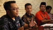 Diskusi Sengkarut Dana Aspirasi DPR
