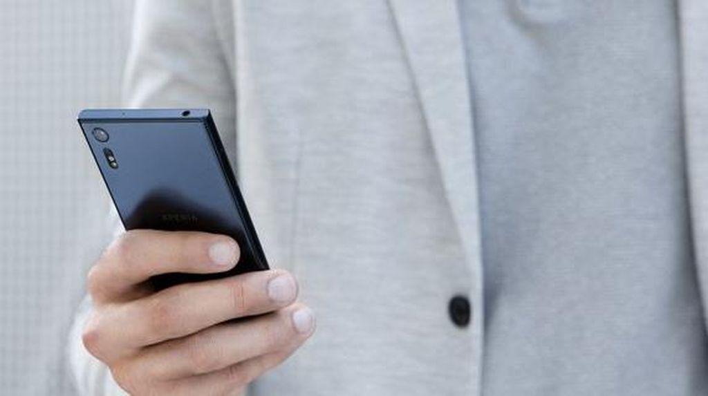 Ledakan Sony Xperia Bikin Pria Ini Kehilangan Pacar
