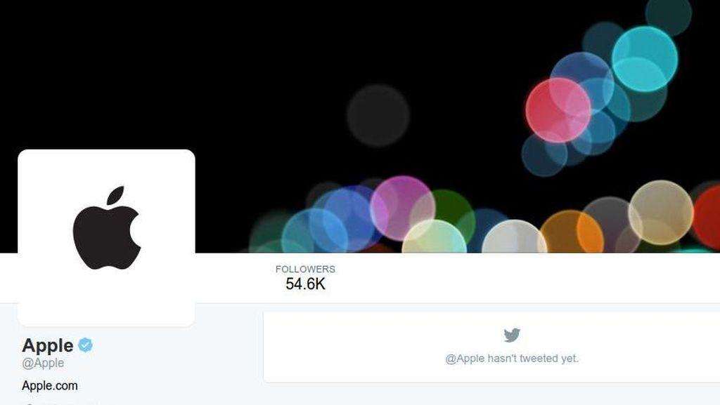 Telur @Apple Akhirnya Menetas