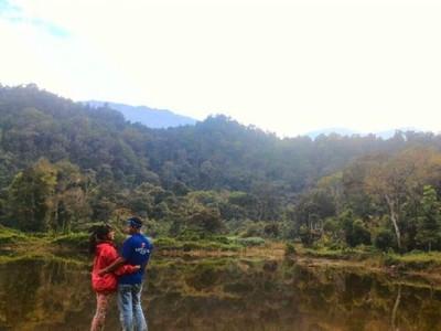 Mau Long Weekend ke Sukabumi, Simak Dulu 5 Tipsnya!