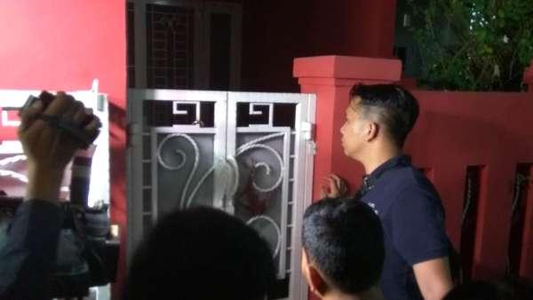 Geledah Rumah AJ, Polisi Cari Bukti Lain Perampokan di Pondok Indah