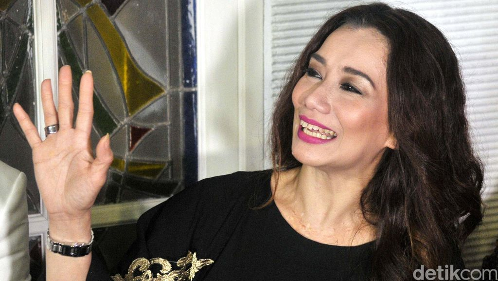 Gatot Nikahi Siri Reza Artamevia, Ibunda Natasha Wilona Bicara Soal ATM Stefan