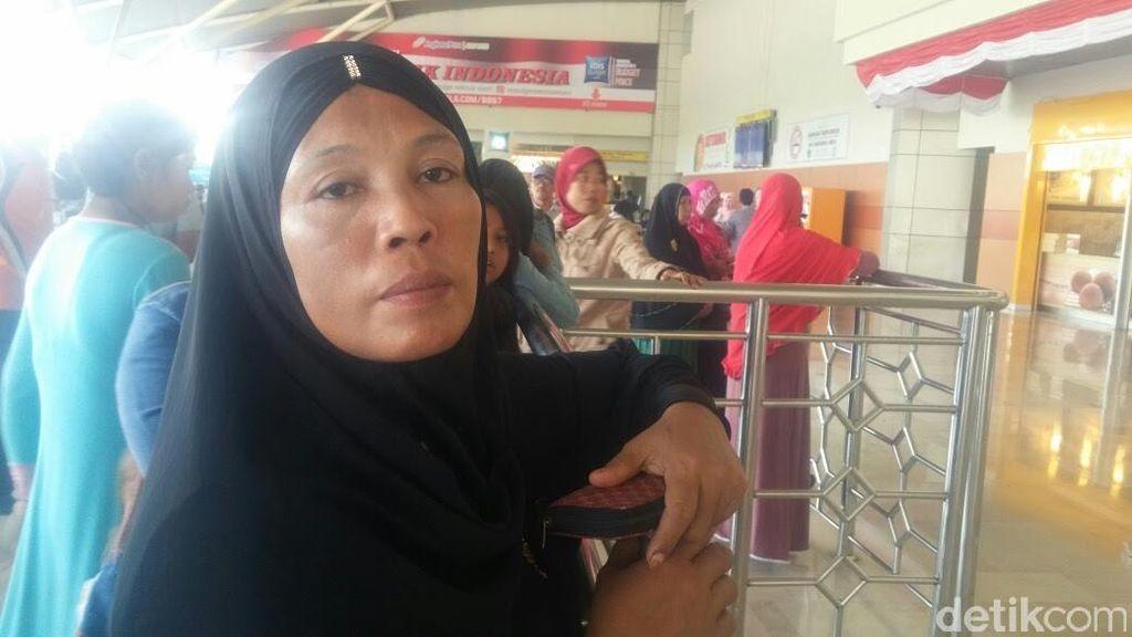Kisah Calon Haji yang Tertahan di Filipina: Jual Sawah untuk Bayar Rp 250 Juta