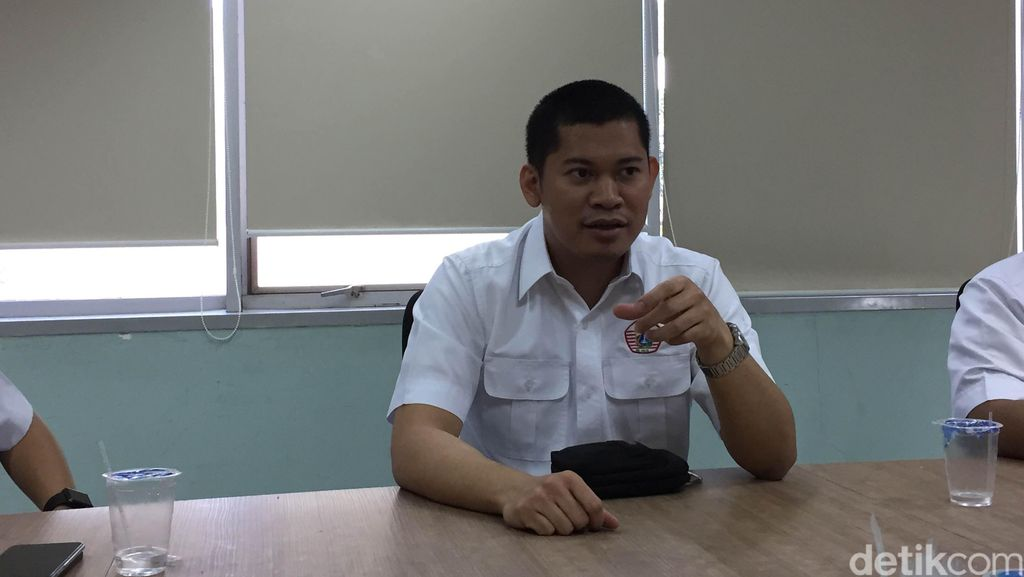 Ahok Usul Pelatda Dibubarkan, KONI DKI Tak Setuju