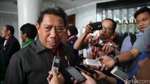 Temui Jokowi, Ikatan Hakim Laporkan Komisi Yudisial