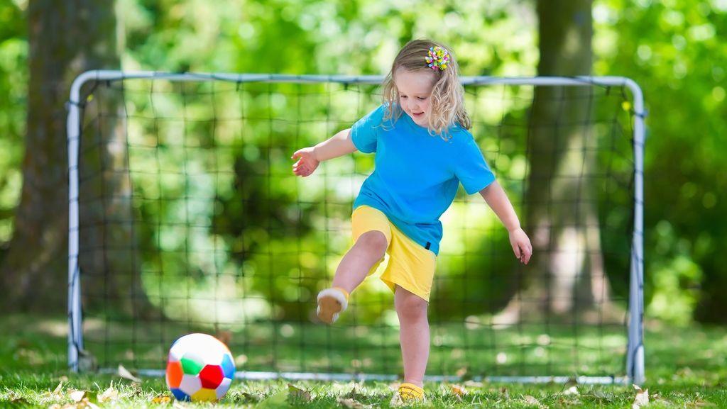 Studi: Waktu Libur, Anak-anak Tumbuh Lebih Cepat