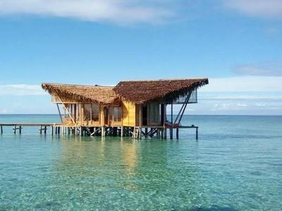 Pulau Boalemo, Destinasi Rekomendasi Bulan Madu di Gorontalo