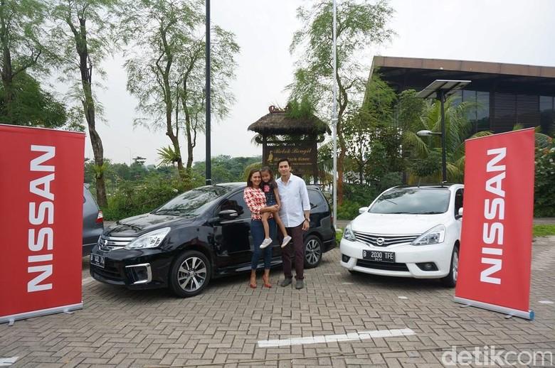 Nissan Siapkan Strategi Khusus untuk Livina