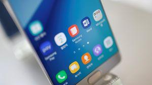 Penyebab Ledakan Note 7 Diungkap Kapan, Samsung?