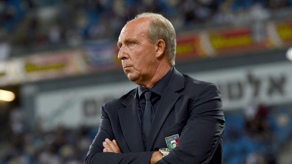 Italia Bisa Mengejutkan di Piala Dunia 2018