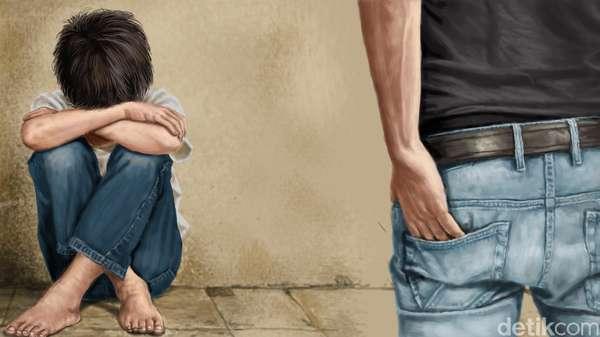 Ini Aplikasi Khusus yang Digunakan Jaringan Prostitusi Anak untuk Gay