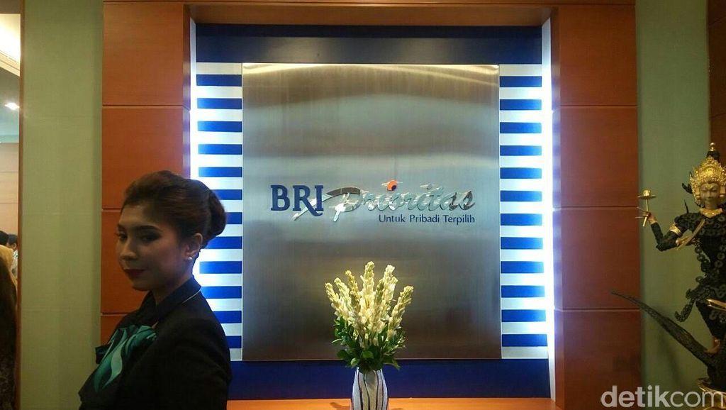 Tingkatkan Layanan Premium di Jakarta, BRI Luncurkan Sentra Layanan Prioritas