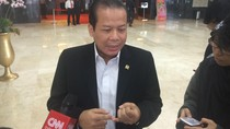 2 Tahun Jokowi, Pimpinan DPR Taufik Kurniawan Puji Keberhasilan Tax Amnesty