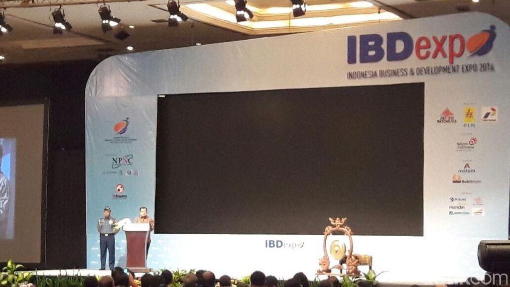 Wapres JK Buka Pameran BUMN se-ASEAN di JCC