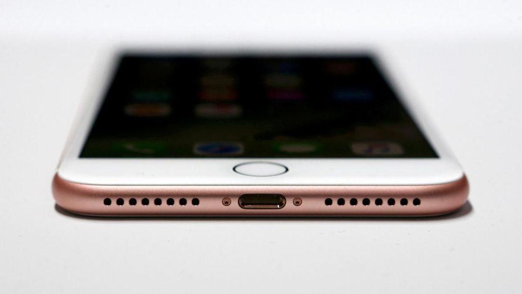 iPhone 7 Kapasitas 32 GB, Ideal Tidak?