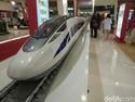 Ngebutnya Proyek LRT Jabodebek Tak Diikuti Kereta Cepat JKT-BDG