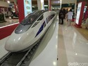 Jokowi Kesal Proyek Kereta Cepat JKT-BDG Lambat, Ini Kata Menhub