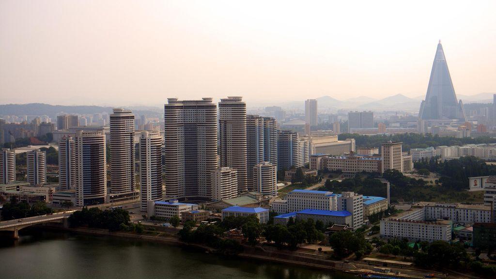 Coba Dengar Kalau Berani, Alarm Pagi di Korea Utara