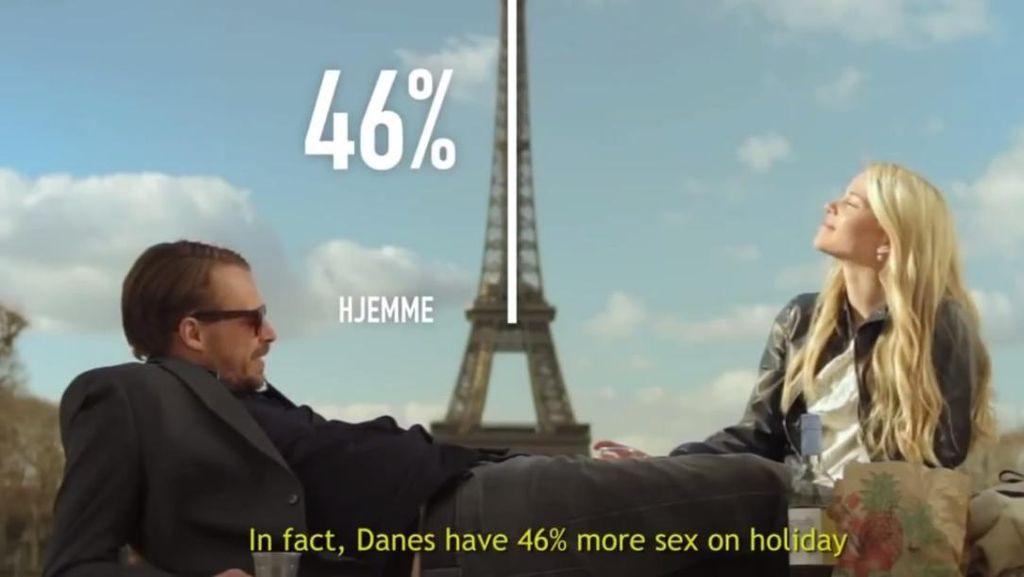 Promo Wisata Kontroversial dari Denmark: Kalau Hamil Dapat Hadiah