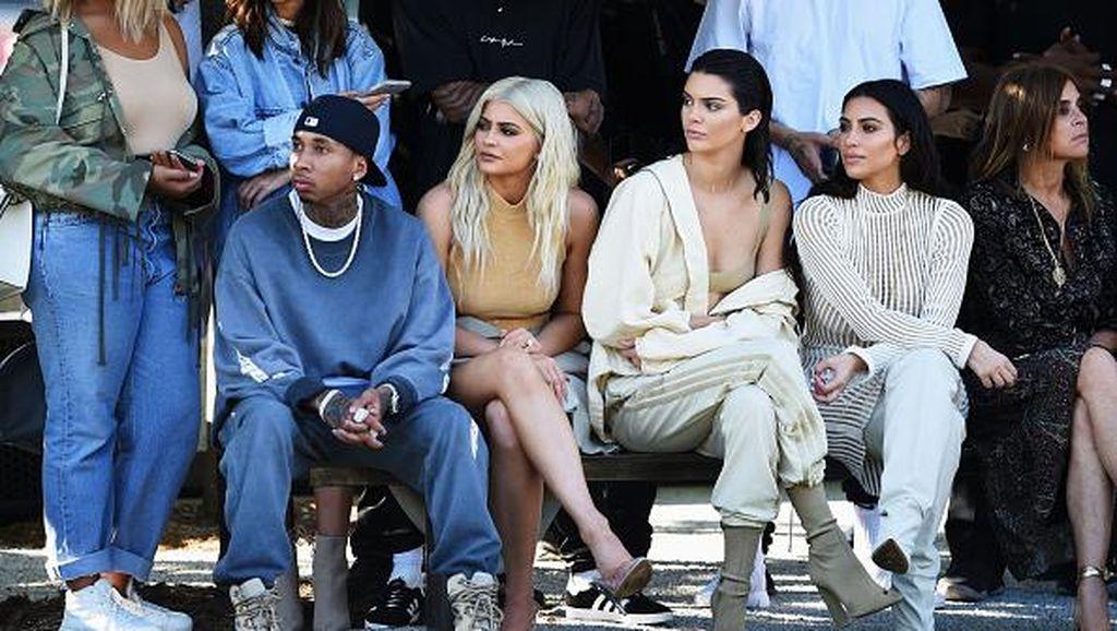 Satu Dekade Keeping Up with the Kardashians