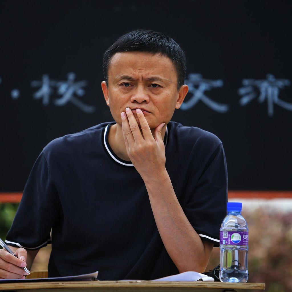 Ancaman Besar Ratusan Perusahaan Teknologi China