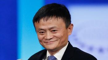 Mau Jadi Pengusaha Sukses? Ini 6 Nasihat Jack Ma