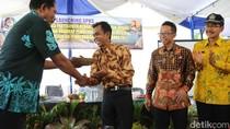 PU Pengairan Banyuwangi Gandeng Gabungan Himpunan Petani Pengguna Air