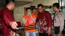 Budianto dan Aris Hadiyanto Diperiksa KPK