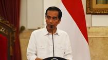 Jokowi Ingatkan BI dan OJK Soal Perang Bunga Deposito