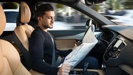 Pandangan Masyarakat Soal Mobil Otonom