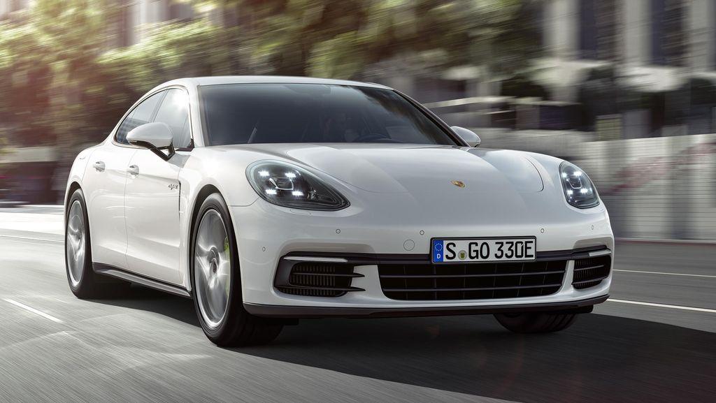 Porsche Kritik Australia yang Ingin Batasi Kecepatan di Tol yang Terpencil